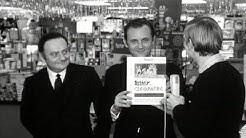 Uderzo et Goscinny - 1968