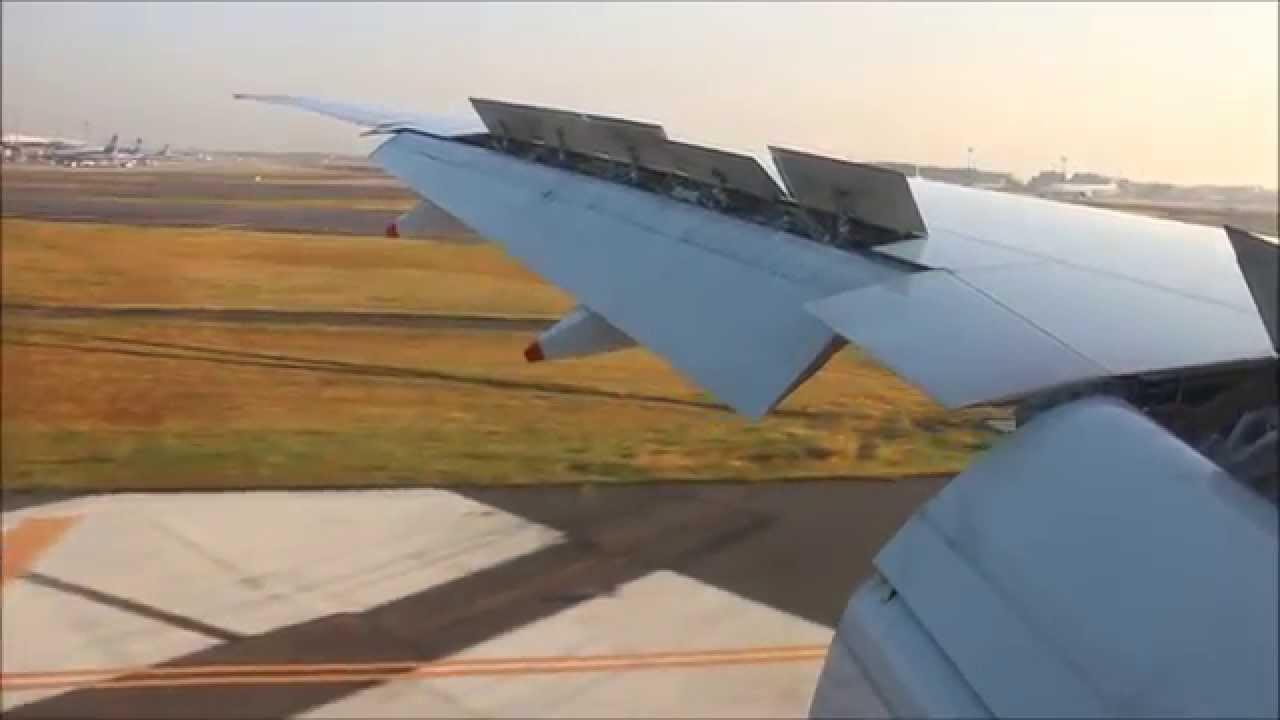 Singapore Airlines New Economy Class, SQ638: Singapore - Narita ...