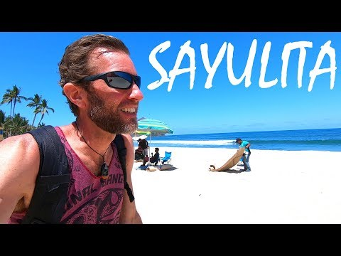 Exploring SAYULITA, MEXICO   A Great Place to Chillax Mp3
