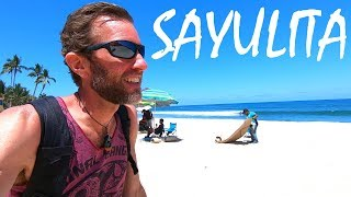 SAYULITA, MEXICO | A Great Place to Chillax