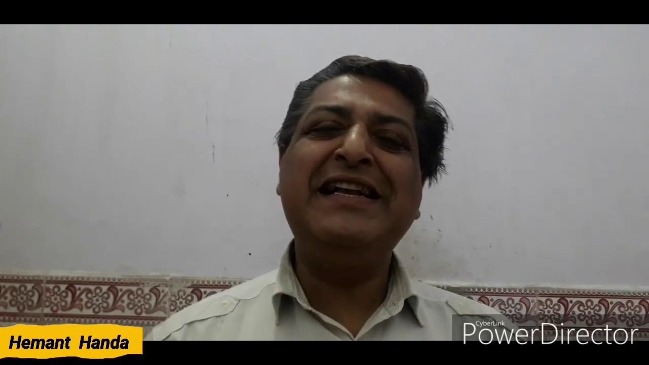 Tum Bin Jaun Kahan | Incredible Original voice Hemant