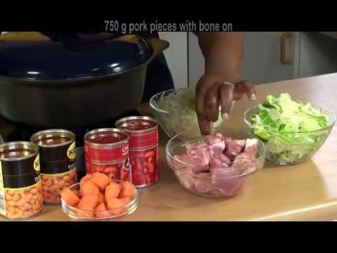 Perfect Pork Stew