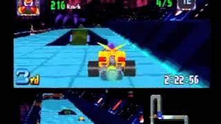 Rockman Battle & Chase Part 10: Finale
