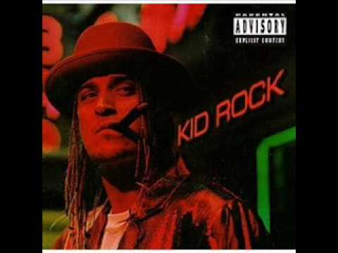 Devil Without A Cause- Kid Rock