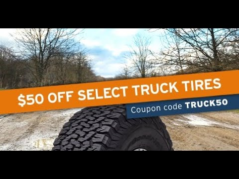 Tire Rack Coupon Code >> How To Use Tire Rack Coupons From Tirerack Com