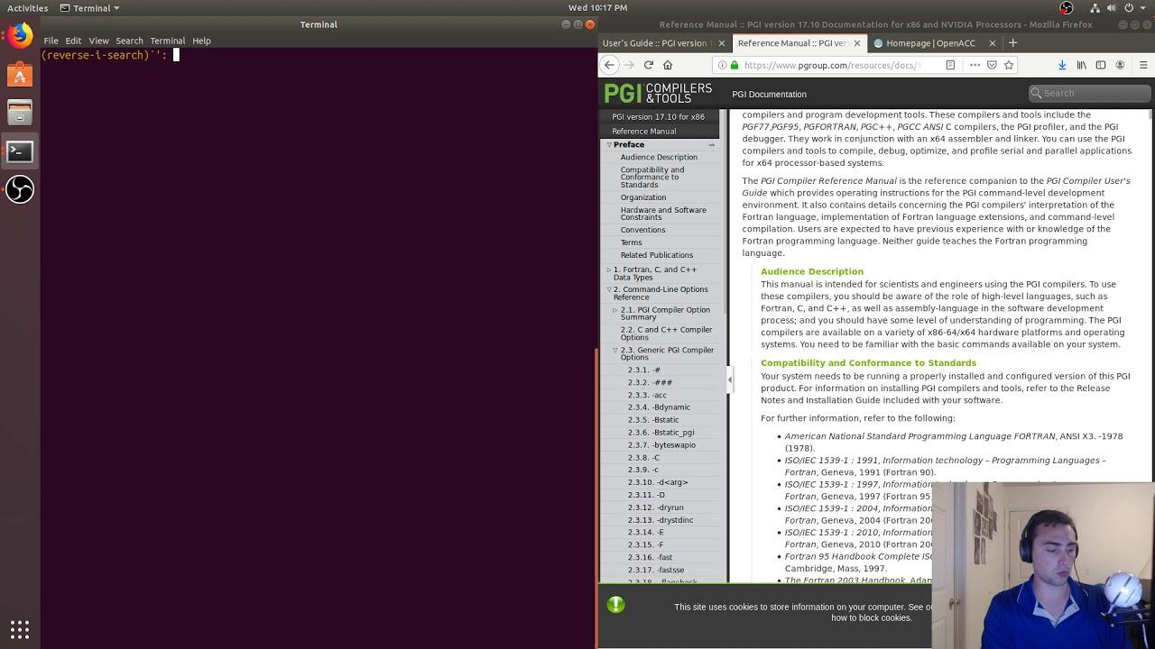 Download CUDA Crash Course: OpenACC Matrix Multiplication