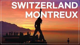 스위스 몽트뢰 당일치기 [Switzerland Mont…