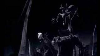 Voltaire vs The Nightmare Before Christmas - When You're Evil!