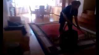 видео уборка помещений