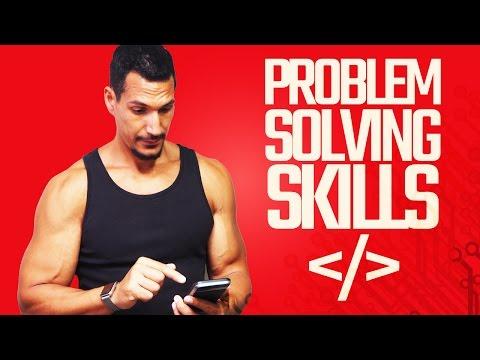 Improving Your Coding Problem Solving Skills