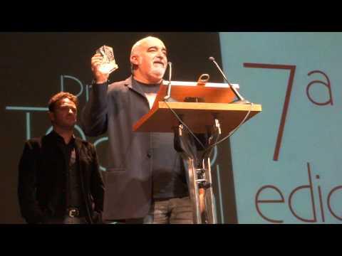 Premios Teatro Musical 7ª Edición @ Teatro Sanpol - Madrid - 3/11/14