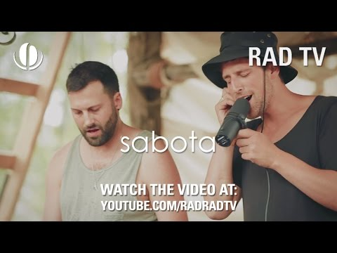 "Sabota ""Stumble"" - Live at Bass Coast 2014"