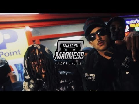 #9thStreet Rzo Munna x Soze - Twinning (Music Video) | @MixtapeMadness