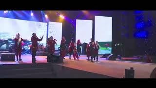 Download Lagu This is Gen Halilintar Atta Sohwa Jidah Thariq Iyyah Saaih Fatim Fateh Muntaz Soleha Qahtan 🦄 mp3