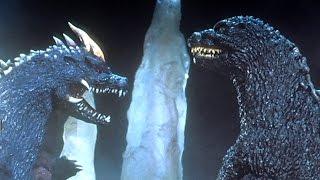 Godzilla: Unleashed - Super Godzilla VS. SpaceGodzilla - CLASSIC REMATCH