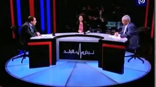 د. عارف السعايدة، أحمد الجالودي ومحفوظ المشاعلة - الايرادات الضريبية