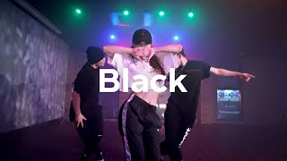 "BoA X TAPAHA The DANCE Space 'Black' Performance (""최고끼리 뭉쳤다!"")"