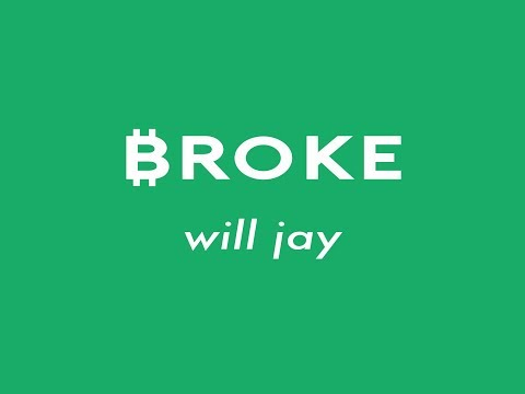 Will Jay - Broke (Official Video)
