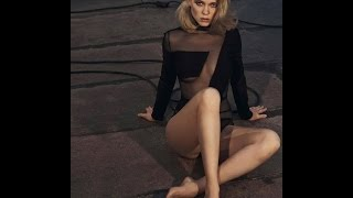lea Seydoux sexy