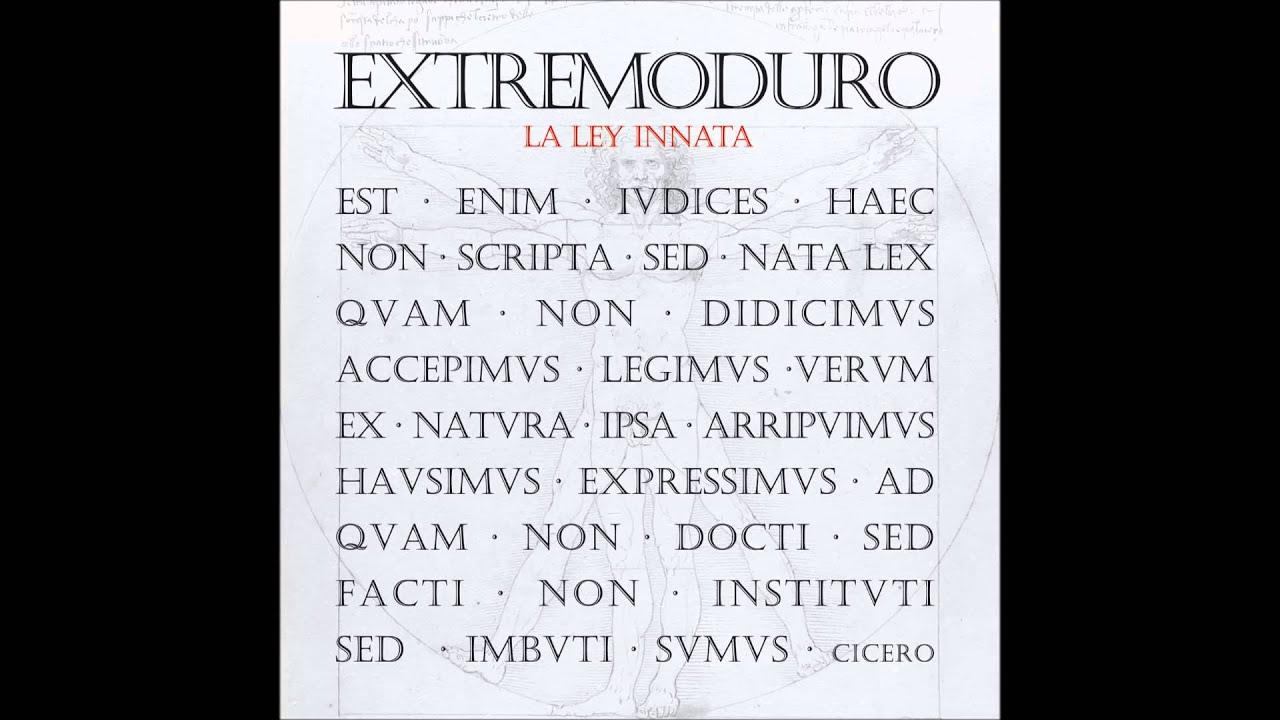 Extremoduro: Cuarto Movimiento: La Realidad (Audio Oficial)