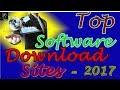 Top software download sites! 2 best websites for downloading software for Free