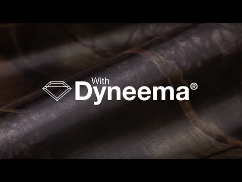 The properties and applications of Dyneema® Composite Fabrics