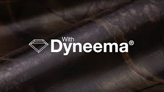The properties and applications of Dyneema® Flexible Composite Fabrics