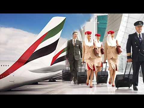 How To Apply for Emirates Cabin Crew