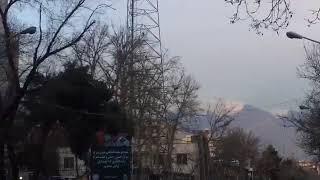 شاهد .. اندلاع اشتباكات في إيران.. ومقتل 5 رجال أمن واعتقال 300 محتج