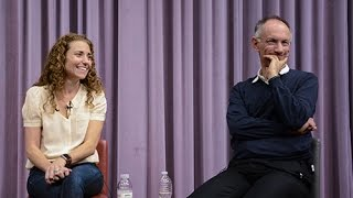 Michael Moritz: Following Instincts and Interests