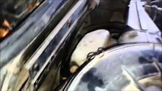 Замена радиатора отопителя салона  печки  в авто Ford Sierra +79788545470 Симферополь Крым(, 2014-11-18T19:53:06.000Z)
