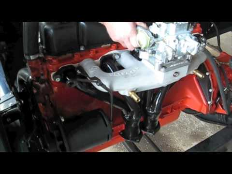 Hqdefault on 300 Ford Inline 6 Cylinder Engine