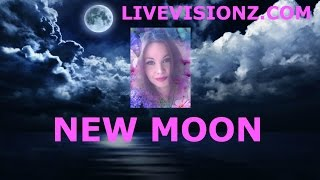 SEPTEMBER 30, 2016 NEW MOON ALL SIGNS VIA: FACEBOOK LIFESTREAM.   AUDIO GET'S BETTER AT 45 SECONDS.