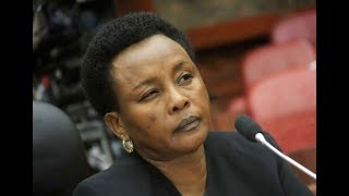 DCJ Mwilu\'s options narrow down as DPP\'s office press charges
