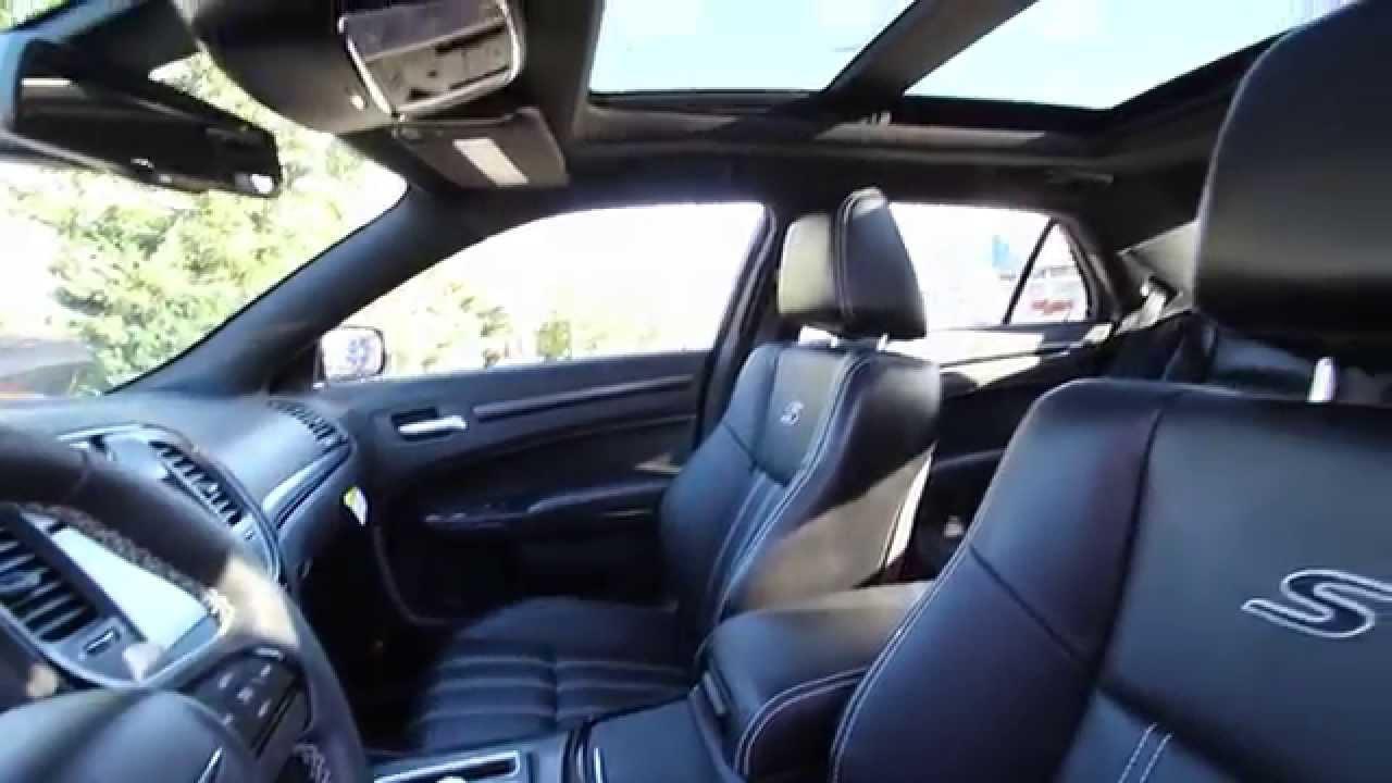 2016 Chrysler 300 S White Gh135795 Redmond Seattle