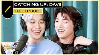 DAVII on New Music and Hit Collaborations with Heize | KPDB Ep. #94