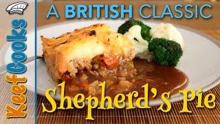 Shepherds Pie Recipe: How to Make Shepherd&#39s Pie or Cottage Pie