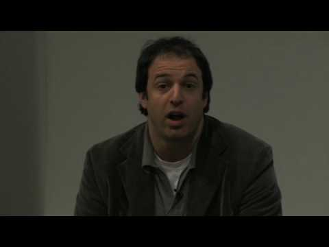 Simon Chinn - The Producer's Role - YouTube