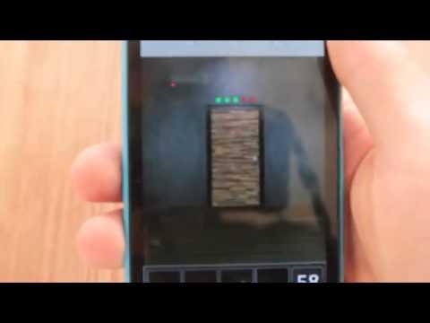 Прохождения игры Doors на Windows Phone (58 уровень)