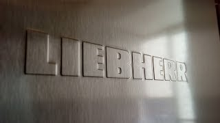 lIEBHERR SBSesf 7212 обзор, сборка, первый запуск. review, build, first run