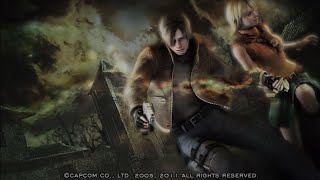 Resident Evil 4 - All Cutscenes, Key Items, Dialogues and Files - Separate Ways - Chapter 1