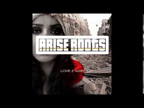 Arise Roots - Cool Me Down ft. Hirie - Extended Version (www.ariseroots.com)