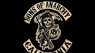 сыны анархии в гта 5/sons of anarche in gta 5
