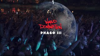 PRO ERA PRESENTS: World Domination Tour Phase 3, Part 1 (Recap)