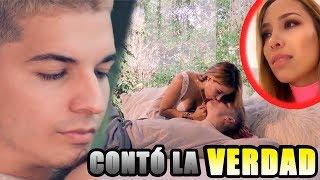 Luisa w Casi Entre Lagrimas Cuenta La Verdad De Lo Que Siente Desde La Perdida De Legarda
