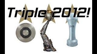 THW Kiel hautnah - Das Triple 2012