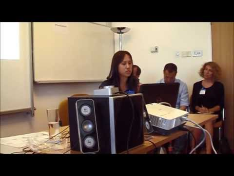 Pharmaceuticals and Global Health: Inequalities and Innovation in the 21st Century - Lindsey Wu