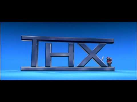THX Logo History (1983-2014) thumbnail