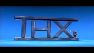 THX Logo History (1983-present)