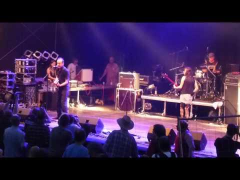 Hugh Cornwell - Nice `N`Sleazy / Fährmannsfest Hannover 2013